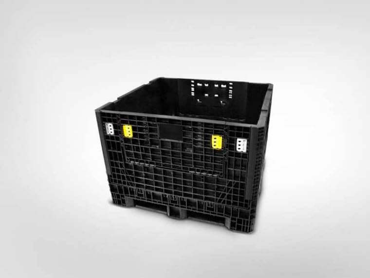 *New* 48x45x34 Bulk Container – In Stock!