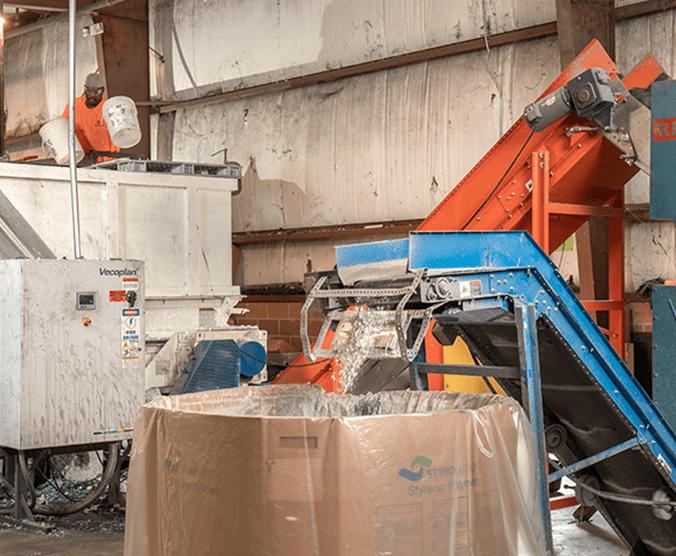 RMHR Plastics Recycling