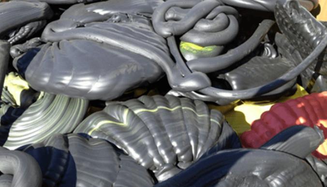 Plastics Recycling & Toll Grinding