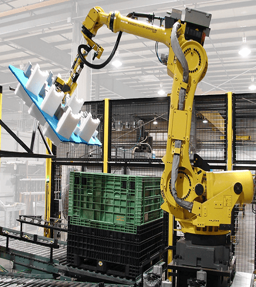 How Can Proper Material Handling Reduce Workplace Injuries and Expenses?