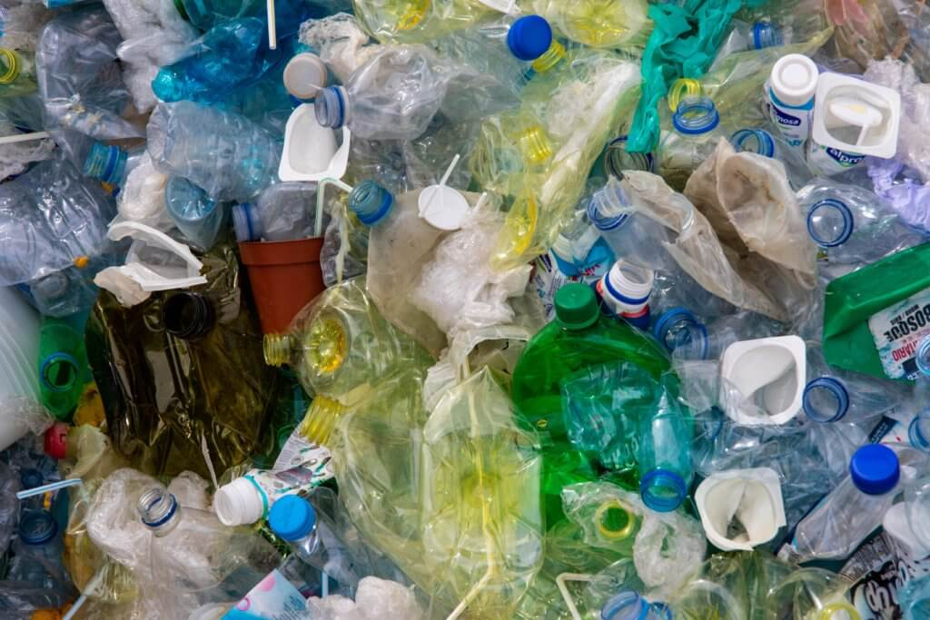 Recycling Plastic in North Carolina is Easier Than You Think