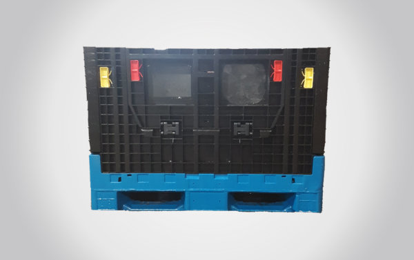 48x45x34 Reconditioned Bulk Containers – In Stock!