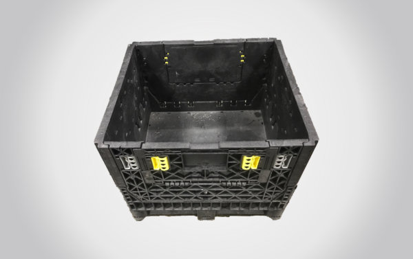32x30x25 Reconditioned Bulk Containers – In Stock!