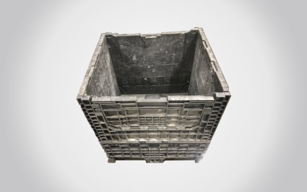 32x30x34 Reconditioned Bulk Containers – In Stock!