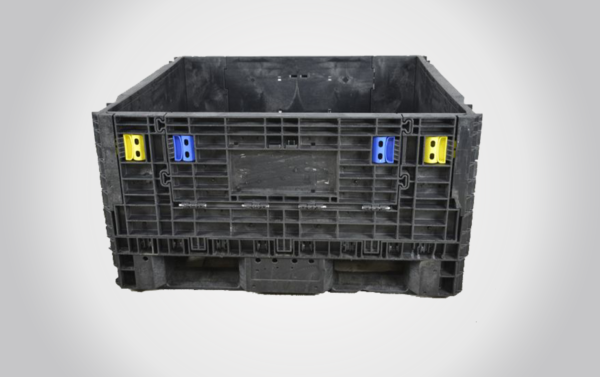 48x45x25 Reconditioned Bulk Containers – In Stock!