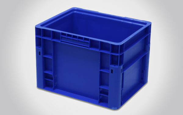 12x15x11 Straight Wall Handheld Containers