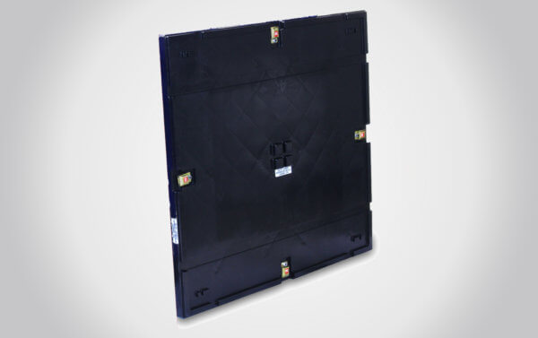 48×45 New Top Cap for Stackable Pallet