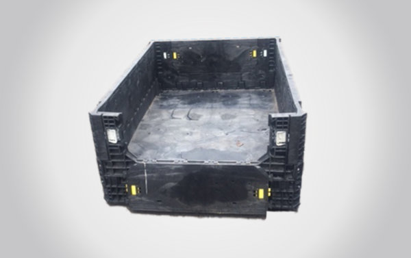 64x48x25 Reconditioned Bulk Containers – In Stock!