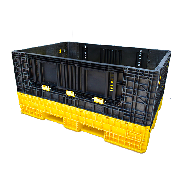 70x48x34 Reconditioned Bulk Containers – In Stock!