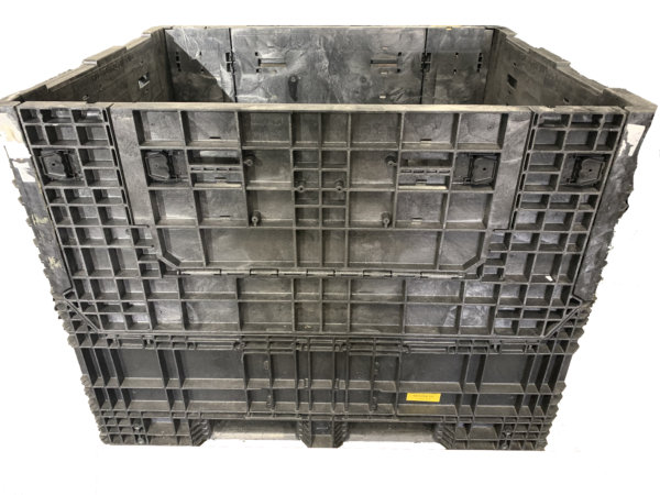 56x48x34 Reconditioned Bulk Containers – In Stock!