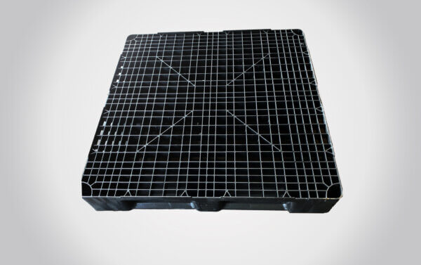 45x45x6.7 NEW HD Plastic Pallet-Limited Stock!