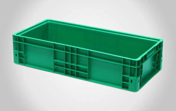 32x15x7 Straight Wall Handheld Containers